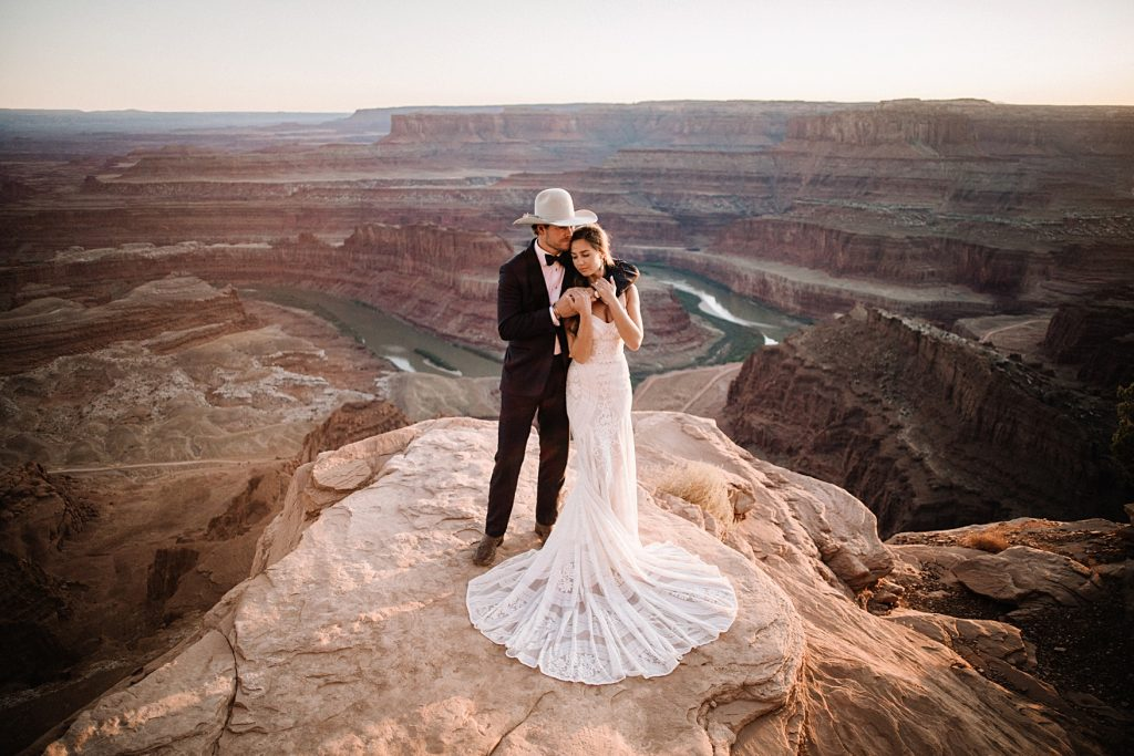 Moab Weddings