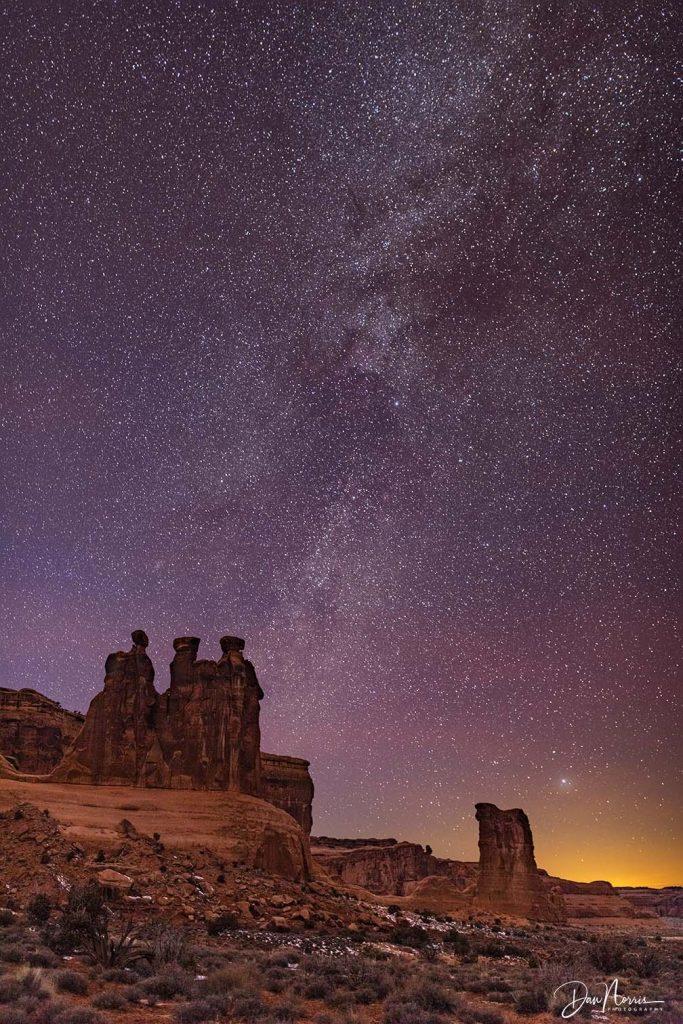 Moab Photography